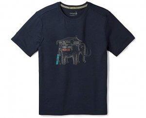SmartWool Merino Wool T-Shirt
