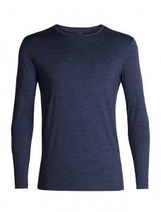 Icebreaker Merino Tech Long Sleeve T-Shirt,