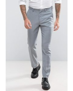 Asos Slim Suit Trouser for men