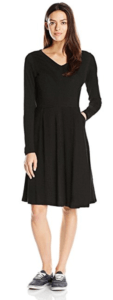 Ibex Women's long sleeve Shae Dress