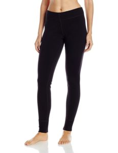 Woolx Nora Heavyweight Leggings