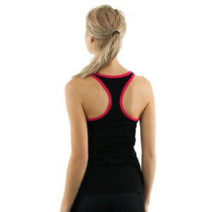 061c5016c7d09 WoolX Women s Ella Racerback Lightweight Tank Top – No Itch Merino Wool