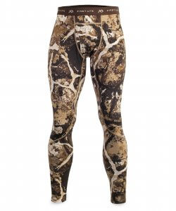 First Lite - Men's Fuse Long John in Cipher