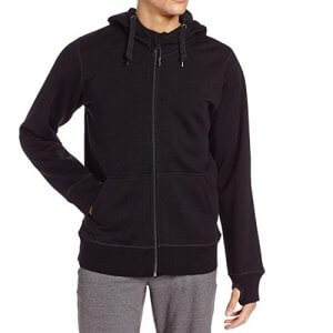 Minus33 Merino Wool Men's Kodiak Expedition Full Zip Hoody