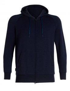 The Men's Tabi Sweat Parka