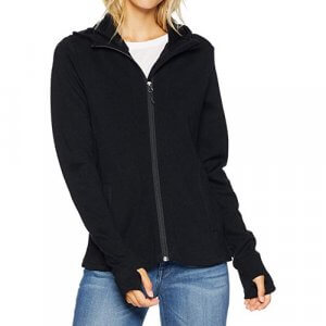 WoolX Women's Zoey Merino Wool Sweatshirt