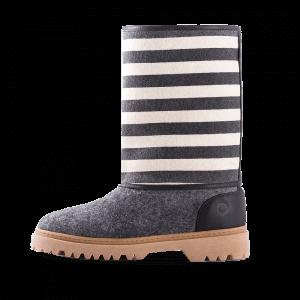 Baabuk wool boots