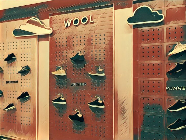 Header image for merino wool shoes